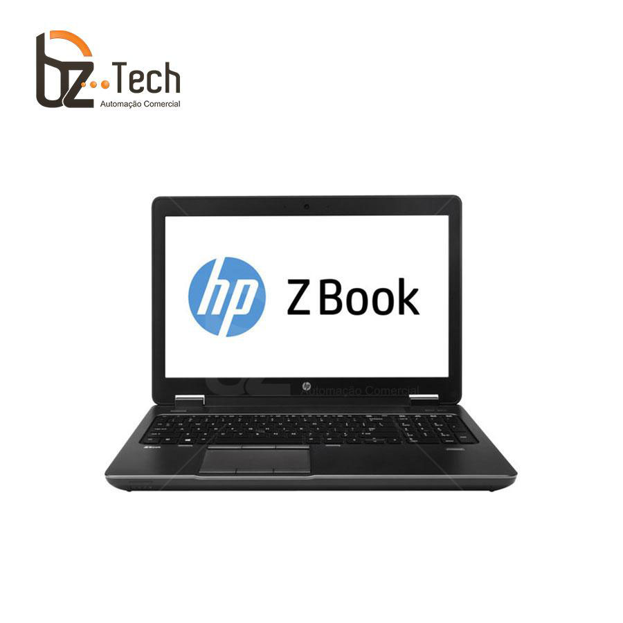 Foto Hp Notebook Zbook 15 Mobile Workstation I7 4800mq