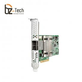 Foto Hp Placa Rede Pci Express H241