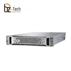 Servidor HP ProLiant DL180 Geração 9 - Intel Xeon E5-2603V4 1.7GHz, 8GB