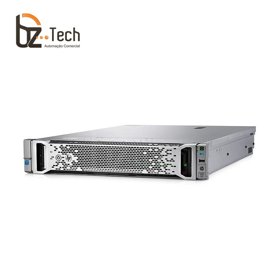 Hp Servidor Proliant Dl180 G9 V4