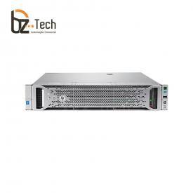 Servidor HP ProLiant DL180 Geração 9 - Intel Xeon E5-2603V3 1.6GHz, 8GB