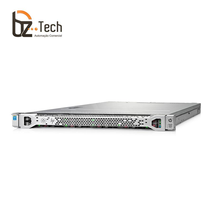 Hp Servidor Proliant Dl360 G9 16gb V4