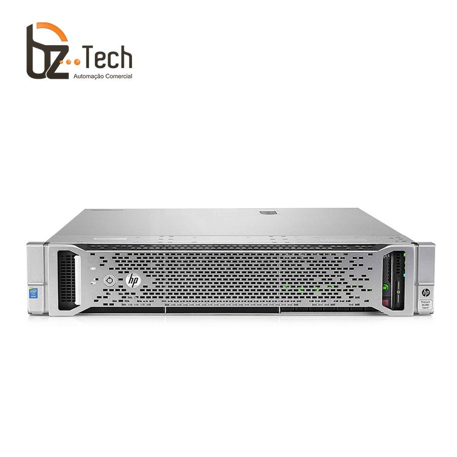 Hp Servidor Proliant Dl380 G9 E5 2630 V4