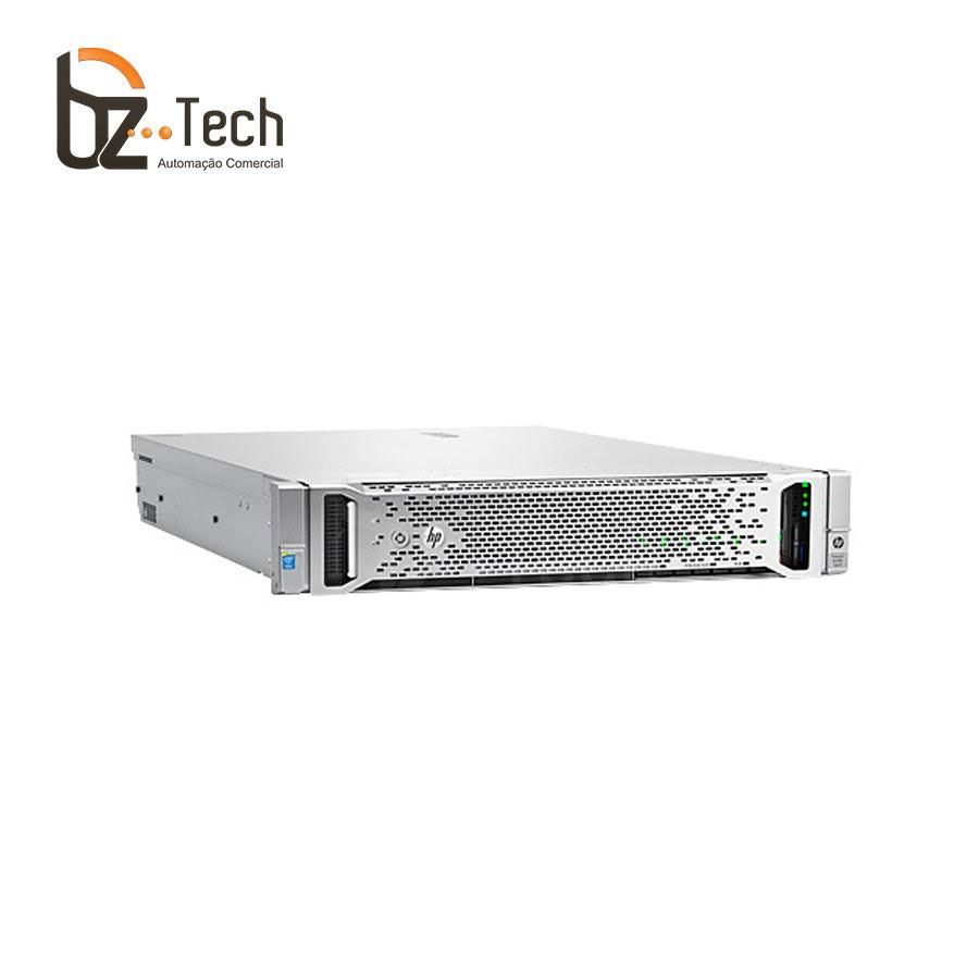 Foto Hp Servidor Proliant Dl380 G9 E5 2630