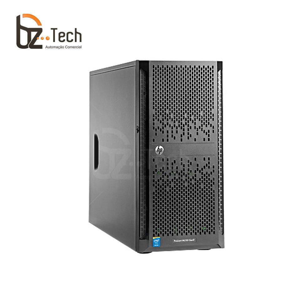 Hp Servidor Proliant Ml150 G9
