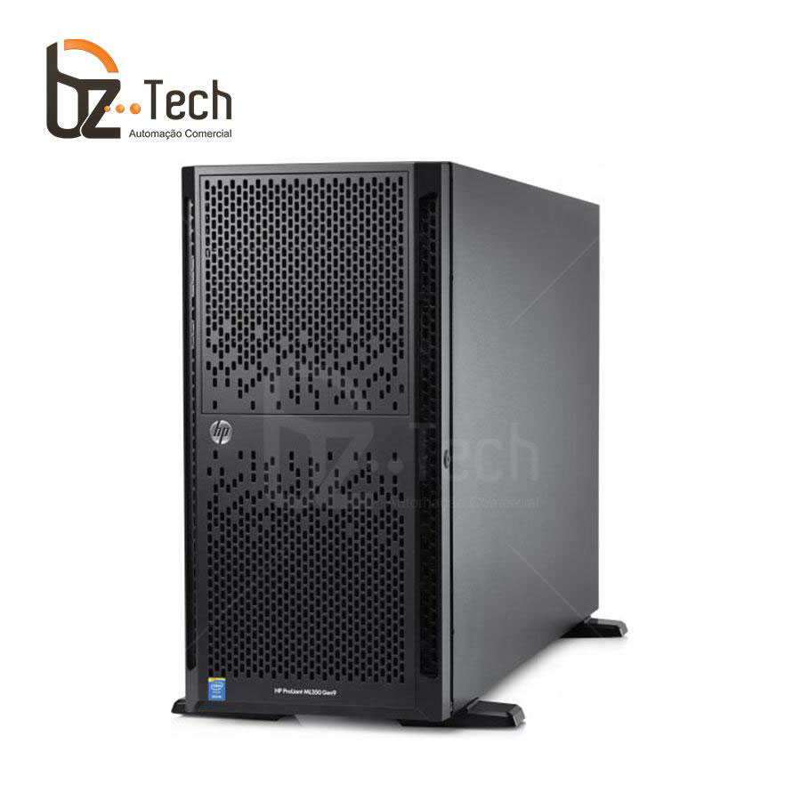 Foto Hp Servidor Proliant Ml350 G9 16gb