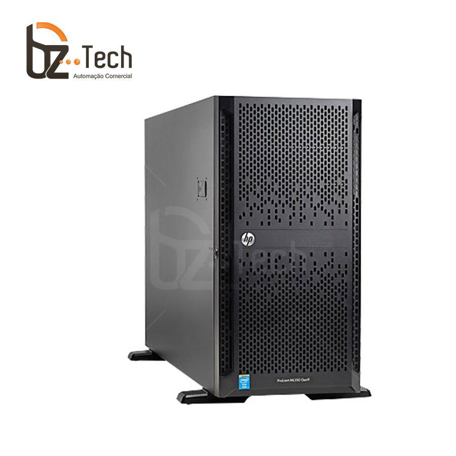 Foto Hp Servidor Proliant Ml350 G9 8gb