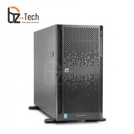 Servidor HP ProLiant ML350 Geração 9 - Intel Xeon E5-2620V4 2.1GHz, 8GB, 300GB