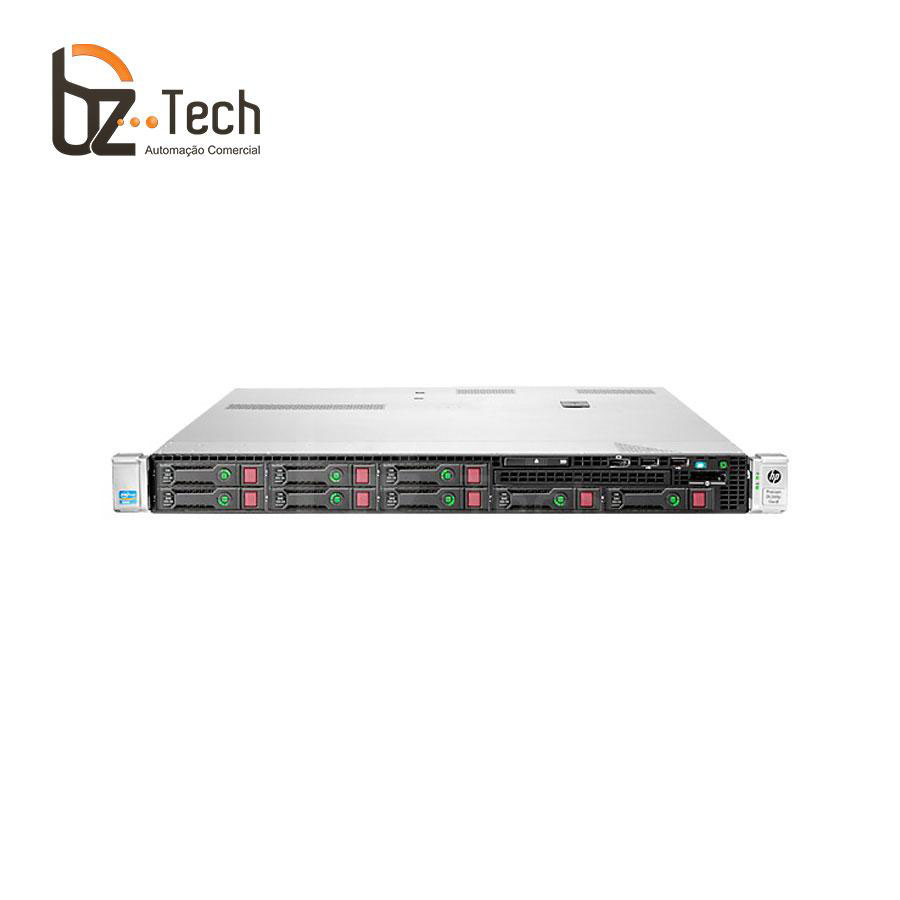 Hp Servidor S Buy Proliant Dl360p G8