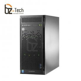 Servidor HP S-BUY ProLiant ML110 Geração 9 - Intel Xeon E5-1603V3 2.8GHz, 8GB, 1TB