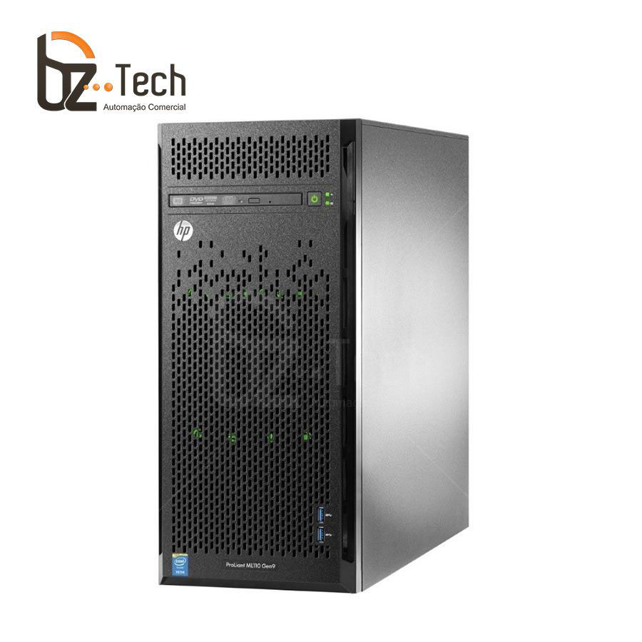 Hp Servidor S Buy Proliant Ml110 G9
