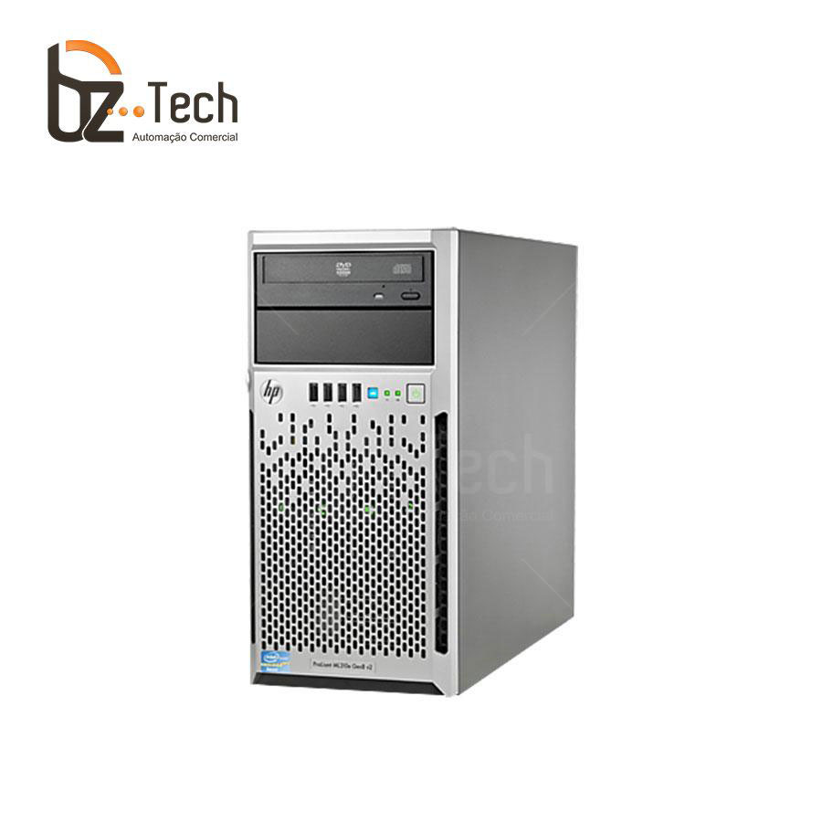 Foto Hp Servidor S Buy Proliant Ml310e G8