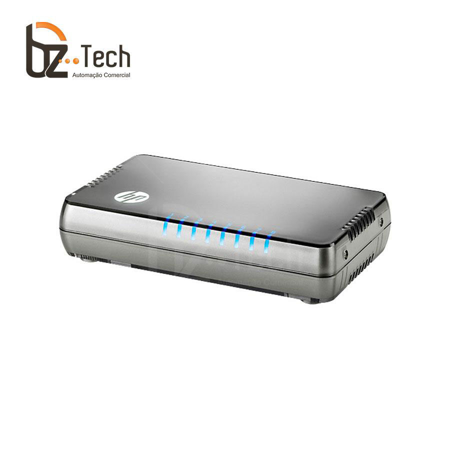 Foto Hp Switch 1405 8