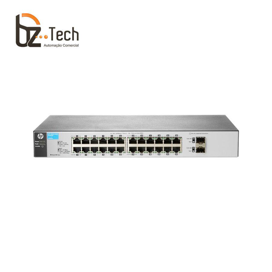 Hp Switch 1810 24g