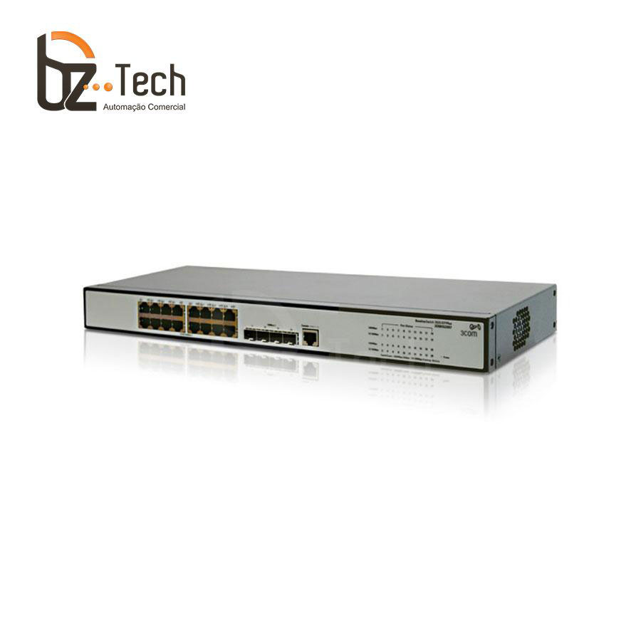 Foto Hp Switch 1910 16g 4sfp