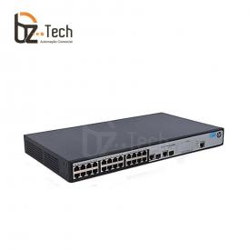 Foto Hp Switch 1910 24 2sfp Poe