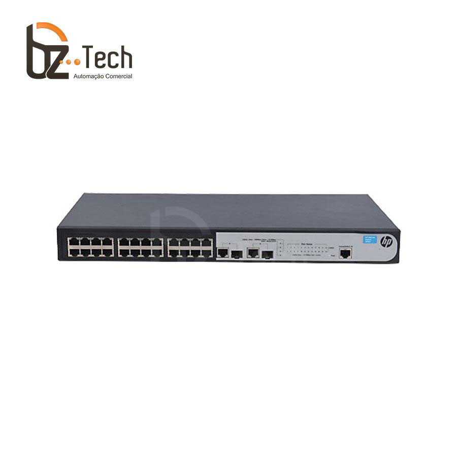 Hp Switch 1910 24 2sfp