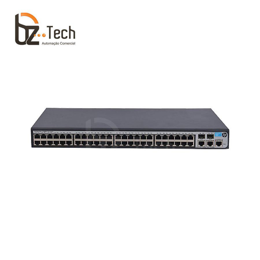 Hp Switch 1910 48 2sfp