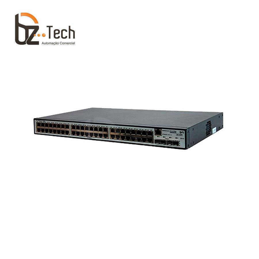 Foto Hp Switch 1910 48g 4sfp