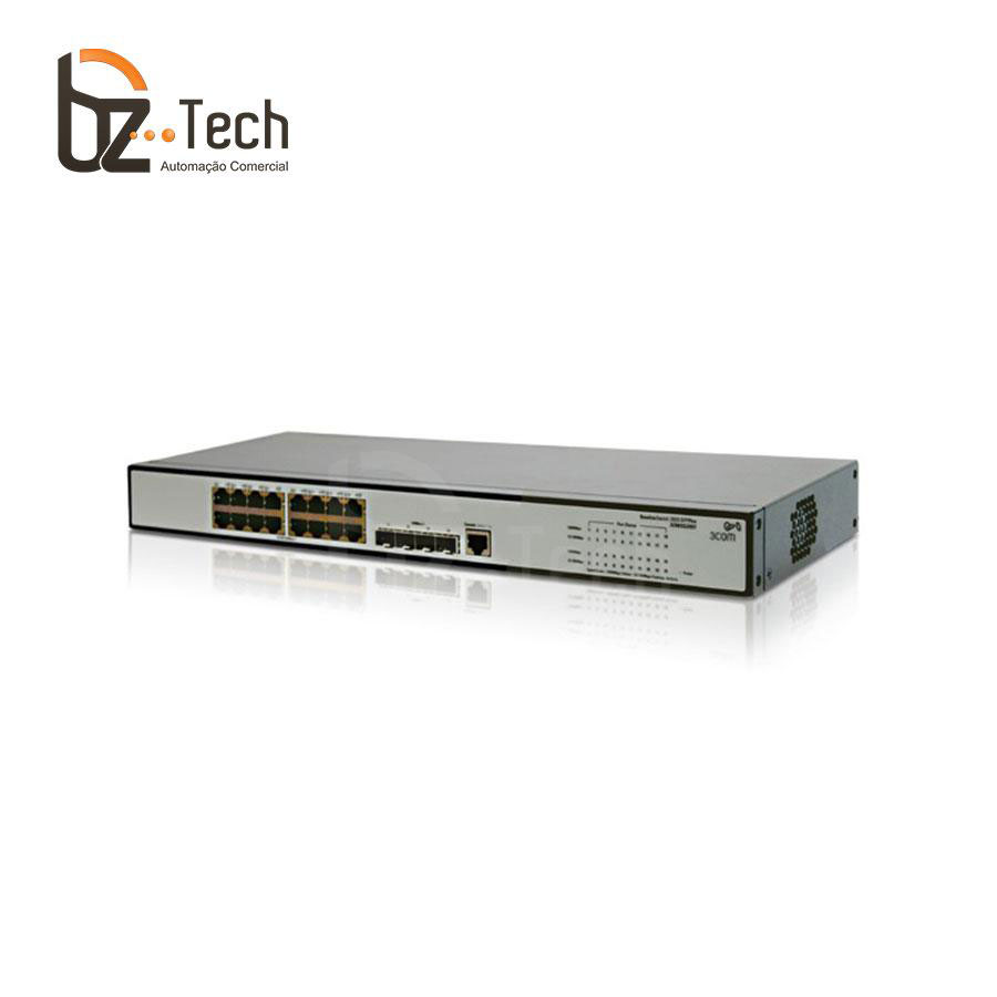 Hp Switch 1920 16g 4sfp