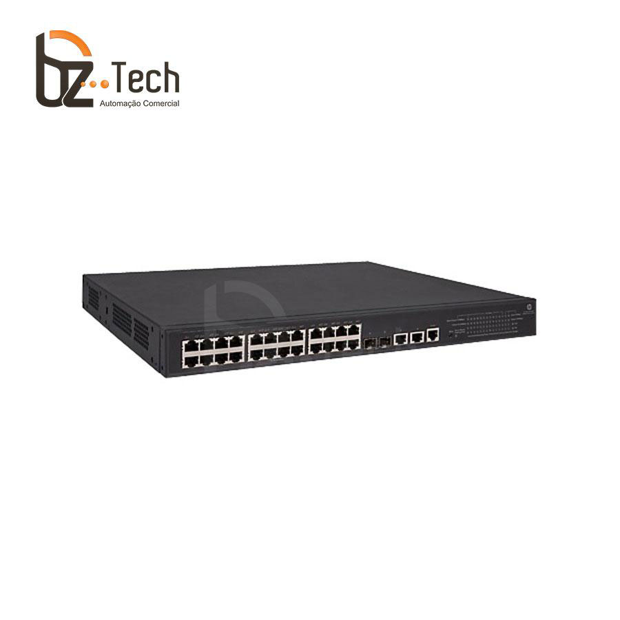 Hp Switch 5130 24g Poe 4sfp