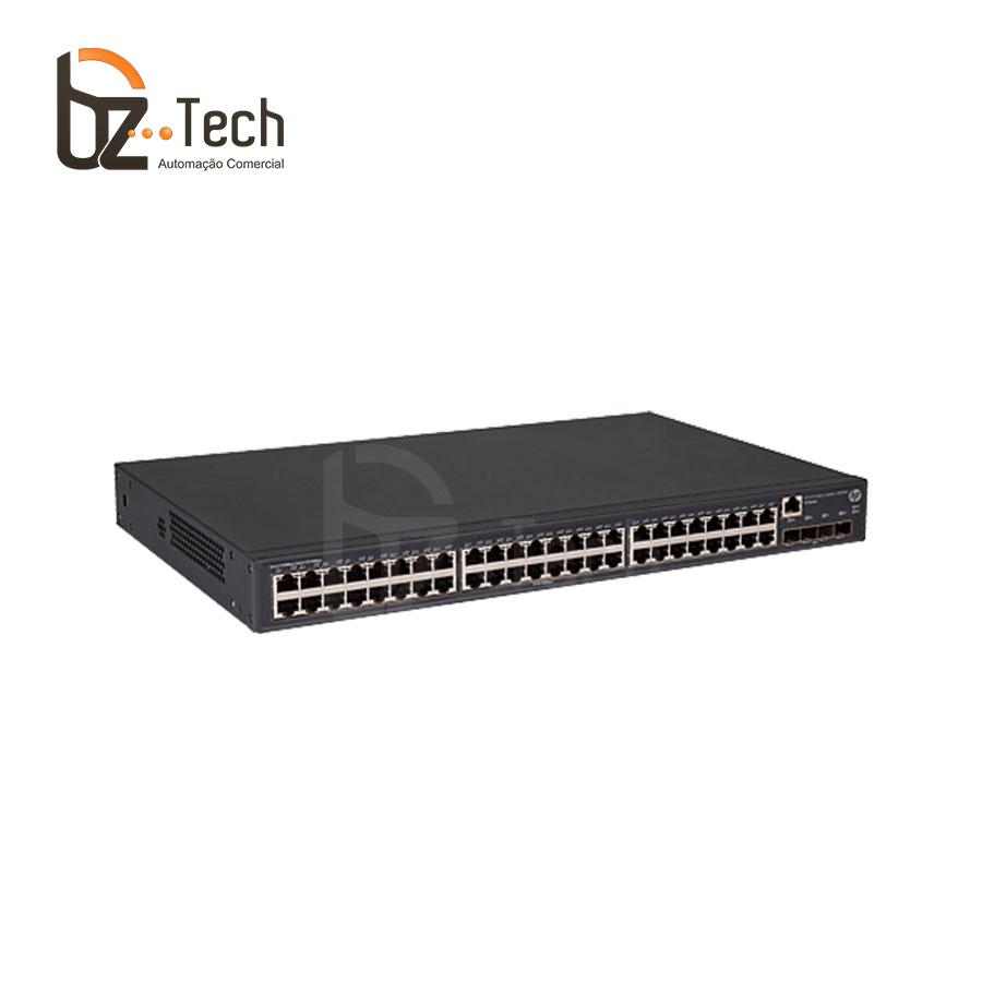 Hp Switch 5130 48G 4sfp