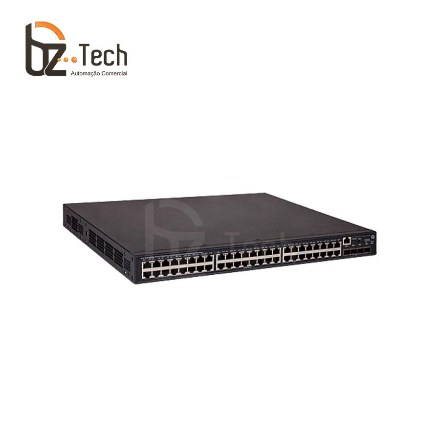 Hp Switch 5130 48G Poe 4 Sfp