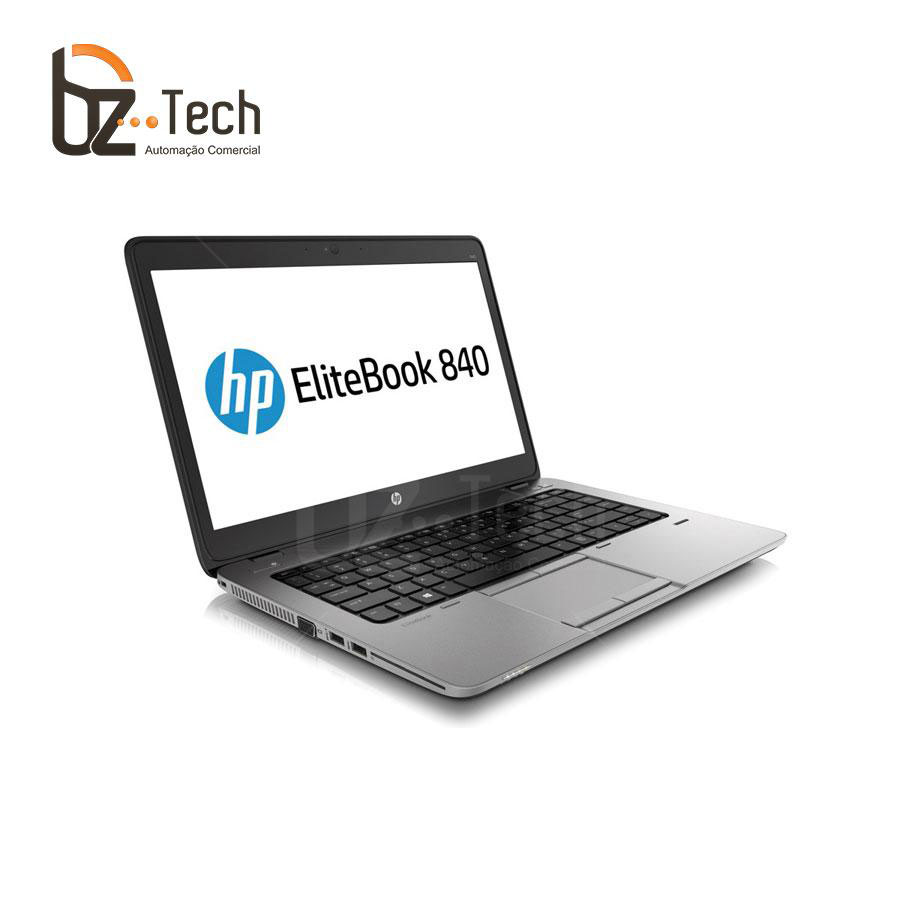 Foto Hp Ultrabook Elitebook 840 G1