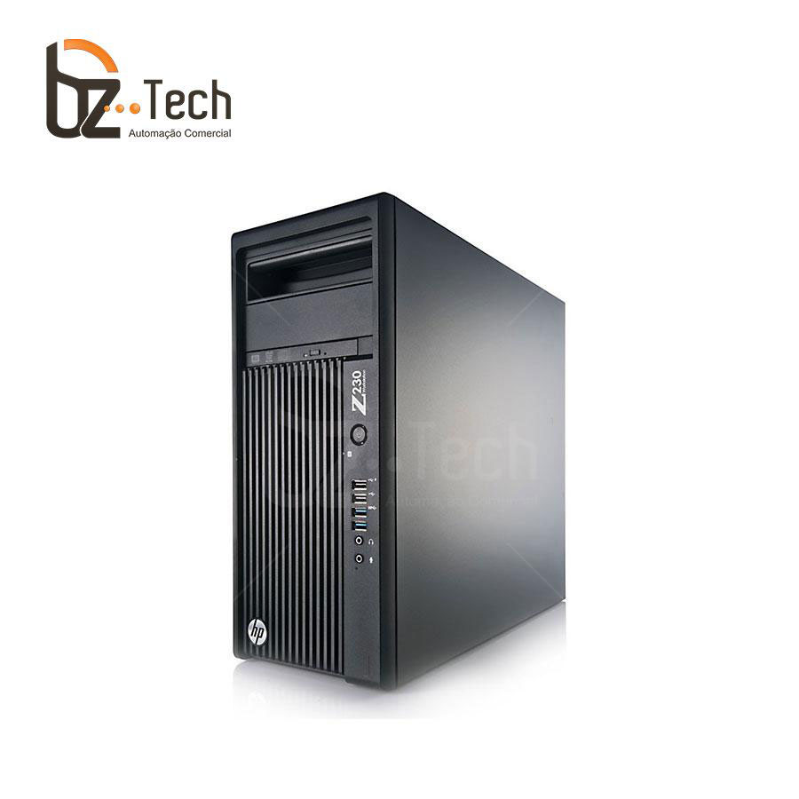 Foto Hp Workstation Z230 Tower L0p04lt