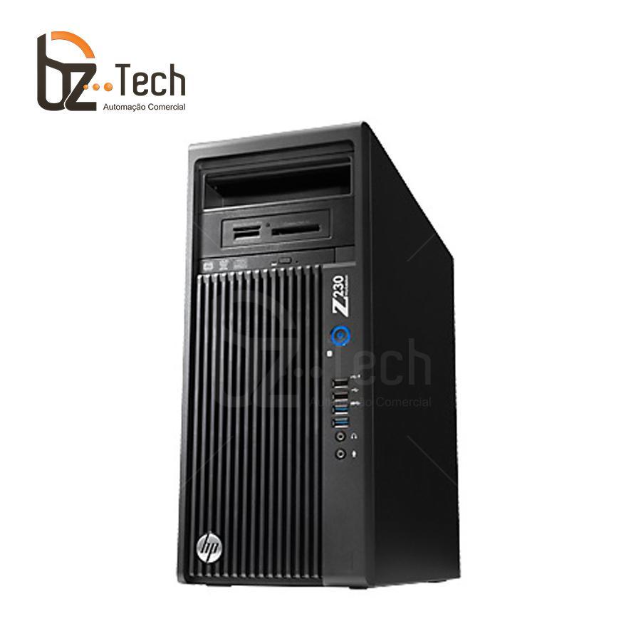 Hp Workstation Z230 Tower L0p05lt