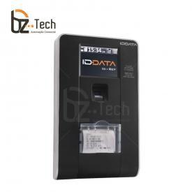 Relógio Ponto IDData ID REP Company - Leitor de Cartão e Biométrico - Até 480 Funcionários