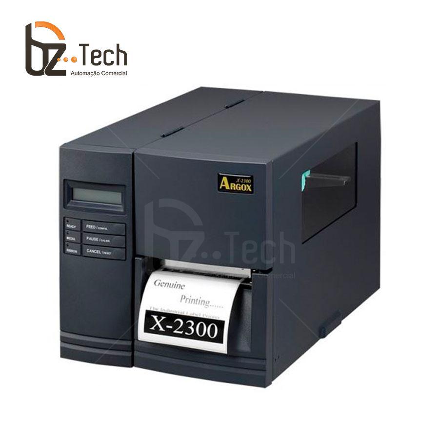 Foto Impressora Argox X 2300