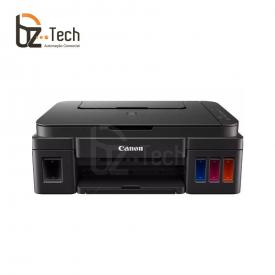 Impressora Canon Maxx Tinta G2100 1