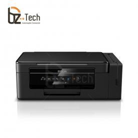 Impressora Ecotank L396