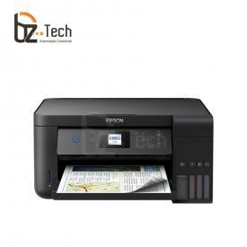 Impressora Ecotank L4160
