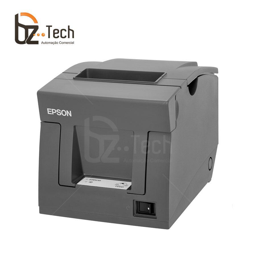Impressora Epson Tm T81 Fbiii 4