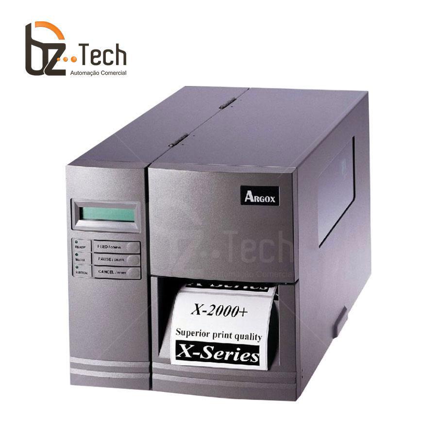 Impressora Etiquetas X 2000v