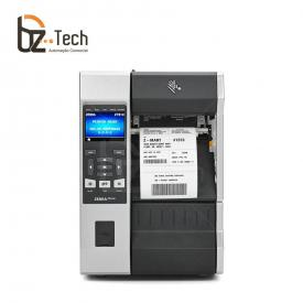Impressora Etiquetas Zt610 300dpi Bluetooth Ethernet