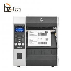 Impressora Etiquetas Zt620 203dpi Bluetooth Ethernet