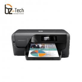 Foto Impressora Hp Officejet Pro8210 1