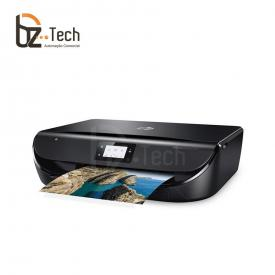 Impressora Multifuncional Deskjet 5076