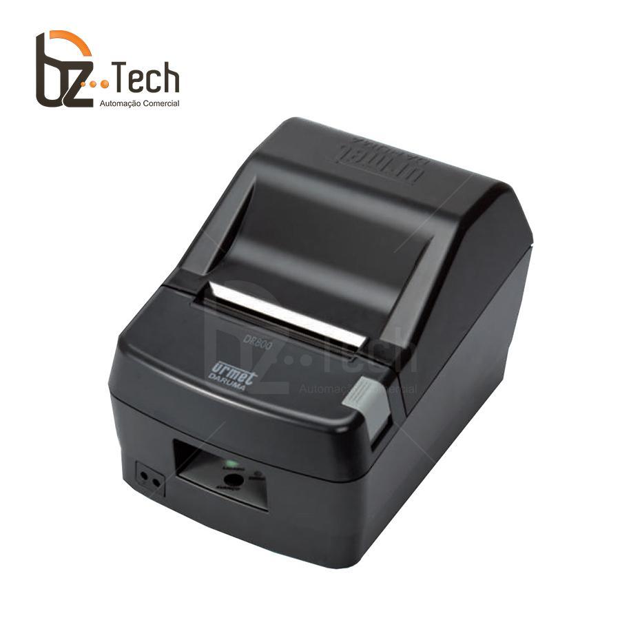 Impressora Nao Fiscal Dr800l Serrilha