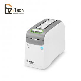 Impressora Pulseira Zd510 Bluetooth Ethernet