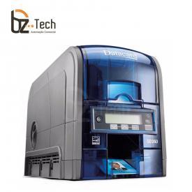 Impressora Sd260 Simplex Gravador