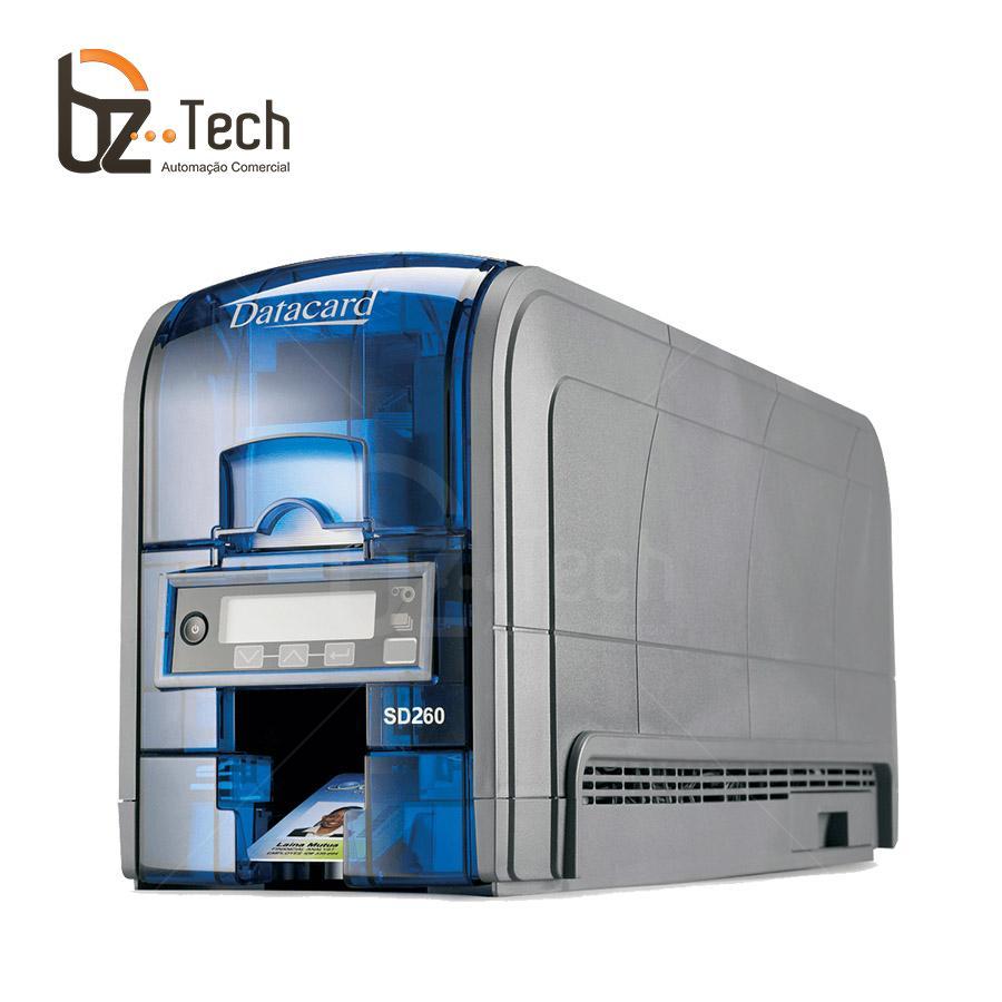 Impressora Sd260 Simplex