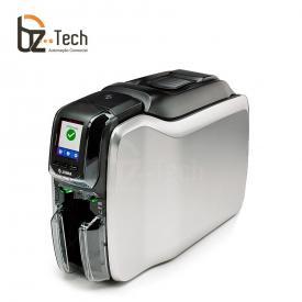 Impressora Zc300 Uma Face