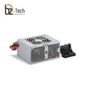 Fonte para Computador K-Mex PP250 250W Mini ITX