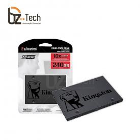 Kingston Hd 240gb Ssd Sata 2 5
