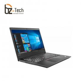 Lenovo Notebook E490 I7 8gb 256gb Ssd Windows