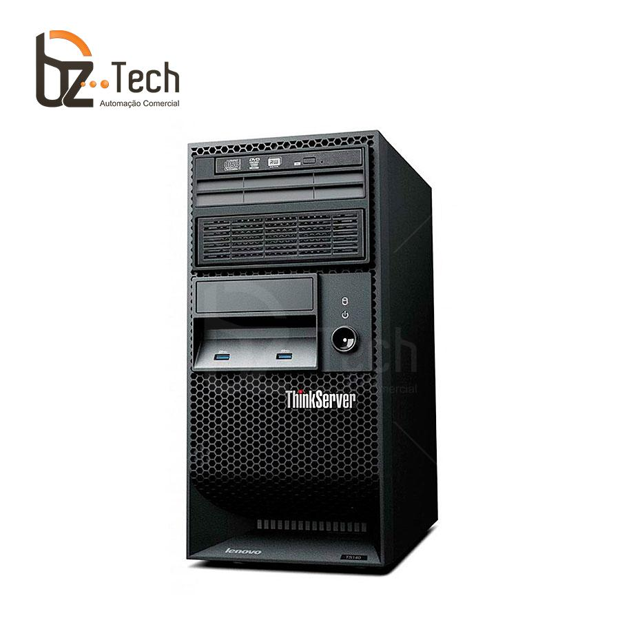 Lenovo Servidor Thinkserver Ts150 4gb